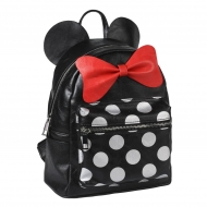 Disney - Sac à dos Casual Fashion Minnie 22 x 25 x 11 cm