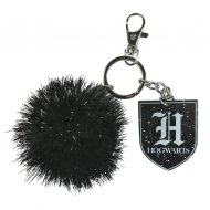 Harry Potter - Porte-clés acrylique Logo Hogwarts
