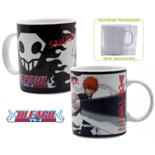 BLEACH - Mug porcl. format standard ac boîte