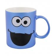 1 rue Sésame - Mug porcelaine Cookie Metallic