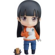 A Place Further Than the Universe - Figurine Nendoroid Shirase Kobuchizawa 10 cm