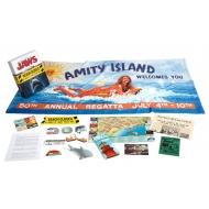 Les Dents de la mer - Coffret cadeau Amity Island Summer of 75