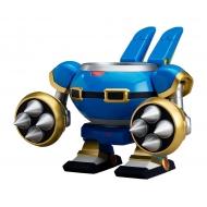 Mega Man X - Accessoire Rabbit Ride Armor pour Figurine Nendoroid Mega Man X 14 cm