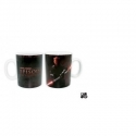 STAR WARS - Mug Star Wars Darth Maul - 460 ML