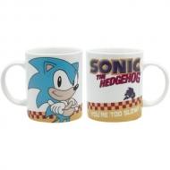 SONIC - Mug de Sonic Classic (320 ml)