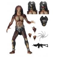 Predator 2018 - Figurine Ultimate Fugitive (Lab Escape) 20 cm