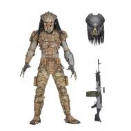 Predator 2018 - Figurine Ultimate Emissary 2 20 cm