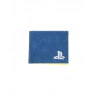 Sony PlayStation - Porte-monnaie Icons AOP