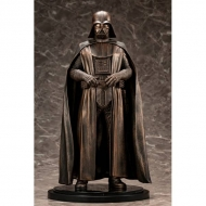 Star Wars - Statuette ARTFX 1/7 Darth Vader Bronze version SWC 2019 Exclusive 32 cm