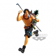 One Piece - Statuette Portgas D. Ace 13 cm