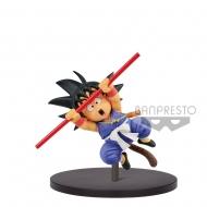 Dragonball Super - Statuette Son Goku Fes Kid Son Goku 20 cm