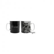 THE HOBBIT - Mug - 460 ml - Gandalf & épée - porcl. avec boîte