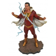 Shazam! - Statuette DC Movie Gallery Shazam 23 cm