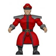 Street Fighter - Figurine Savage World M. Bison 10 cm