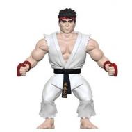 Street Fighter - Figurine Savage World Ryu 10 cm