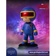Marvel Comics - Mini statuette Animated Series Cyclops 8 cm