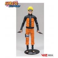 Naruto Shippuden - Figurine Naruto 18 cm