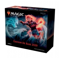 Magic the Gathering - Bundle de l'Édition de base 2020 version Française