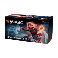 Magic the Gathering -  Kit de Construction de Deck Édition de Base 2020 version Française
