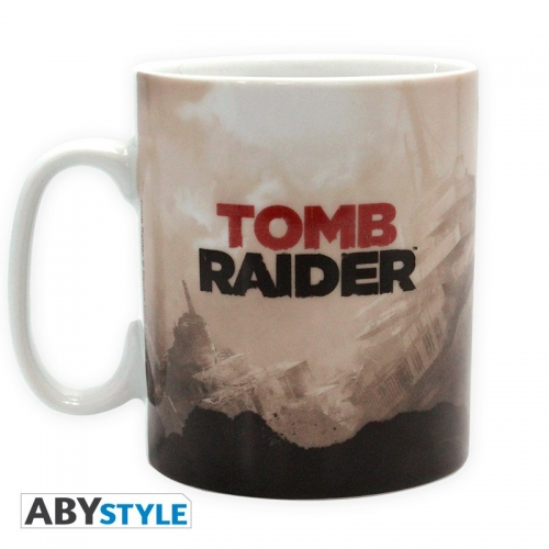 Tomb Raider - Mug Lara Croft