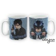 BLUE EXORCIST - Mug Rin & Yukio