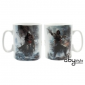 ASSASSIN'S CREED - Mug -  Assassin's Creed 4 - porcl. avec boîte