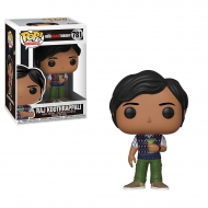 The Big Bang Theory - Figurine POP! Raj 9 cm