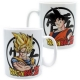 DRAGON BALL - Mug DBZ/ Goku - porcl. avec boîte