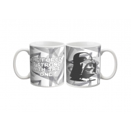 Star Wars - Mug XL Intergalactic Darth Vader