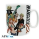 ONE PIECE - Mug New World - porcl. avec boîte