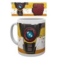 Borderlands 3 - Mug Claptrap