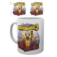 Borderlands 3 - Mug Key Art