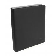 Ultimate Guard - Album classeur Supreme Collector's 3-Ring XenoSkin Slim Noir