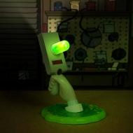 Rick & Morty - Lampe USB Portal Gun