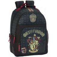 Harry Potter - Sac à dos Premium Gryffindor 42 cm