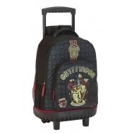 Harry Potter - Sac à roulettes Compact Gryffindor 45 cm