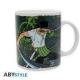 ONE PIECE - Mug Zoro & Emblem