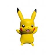 Pokémon - Figurine interactive Pikachu 10 cm