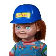 Chucky, la poupée de sang - Réplique 1/1 casque Good Guys