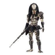 Predator 2 - Figurine 1/18 Shaman Predator Previews Exclusive 11 cm