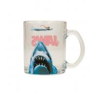 Les Dents de la mer - Mug Poster