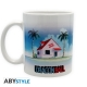 Dragon Ball - Mug - Mug DBZ Kame House
