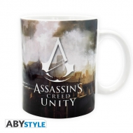 Assassin's Creed - Mug AC5 Concept Art