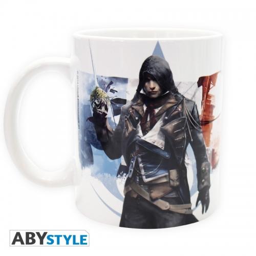 Assassin's Creed - Mug AC5 Arno
