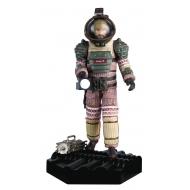 The Alien  & Predator - Figurine Collection Dallas 14 cm
