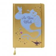 Aladdin - Cahier A5 Genie