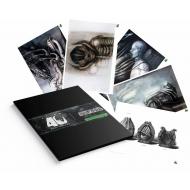 Alien - Set 5 lithographies 35 x 28 cm