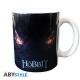 THE HOBBIT - Mug - 320 ml - Smaug Eyes - subli - avec boîte