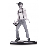 Batman Black & White - Statuette The White Knight Joker by Sean Murphy 18 cm