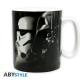 STAR WARS - Mug - 460 ml - Vador/Troopers - avec boîte